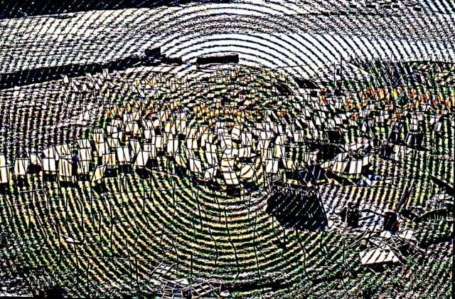 Ziel Labyrinthe